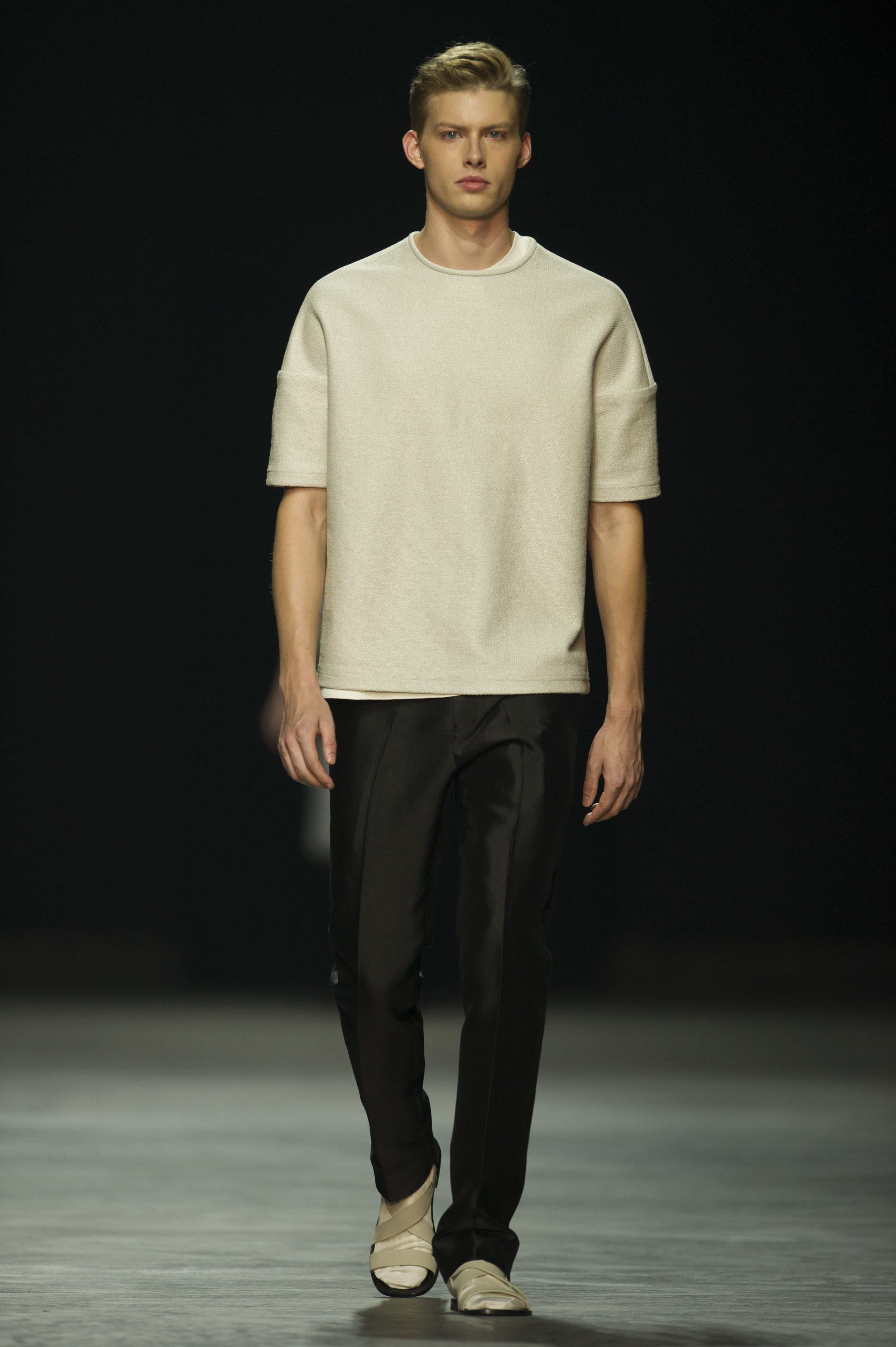 Calvin Klein Platinum Launch