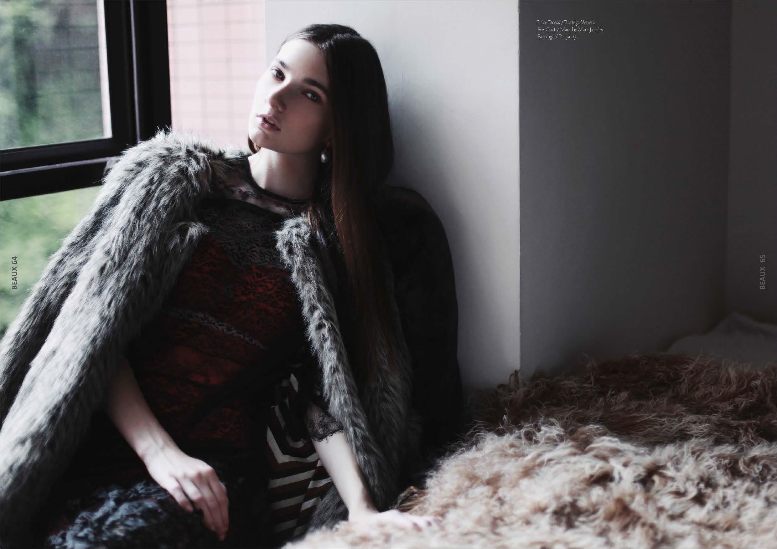 Beaux Magazine