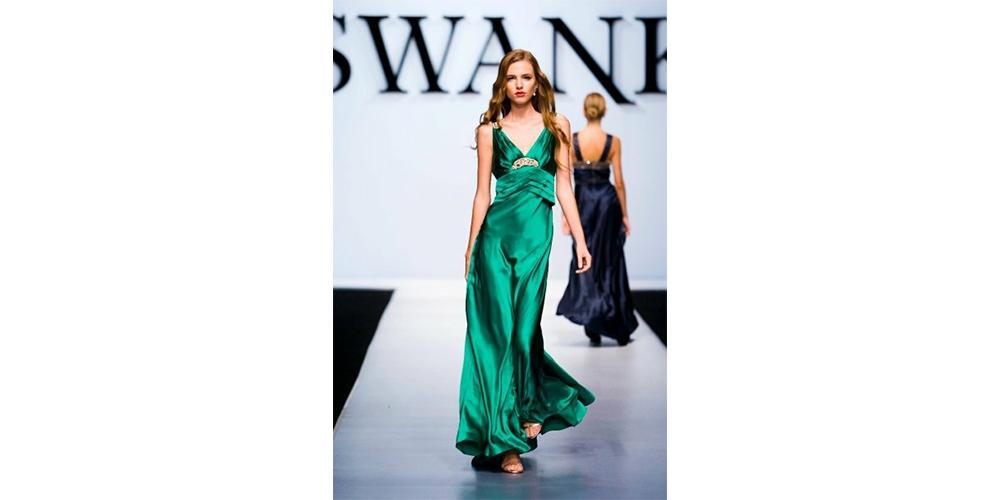 the Swank